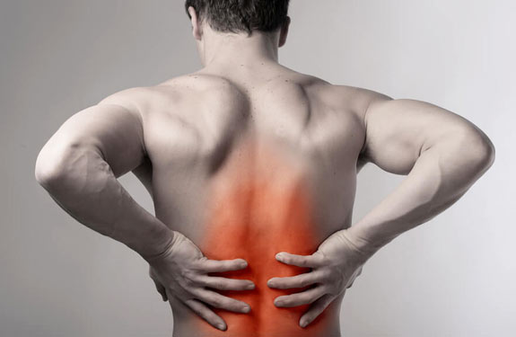 Epidural Steroid Injections can provide quick relief in cases of pain originating from the spine