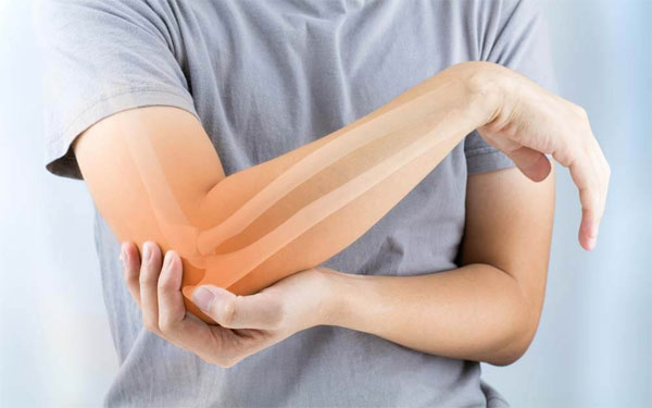 Elbowing the tennis elbow pain out of your life – Information Leaflet on Tennis Elbow