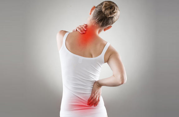 Suffering from chronic pain?