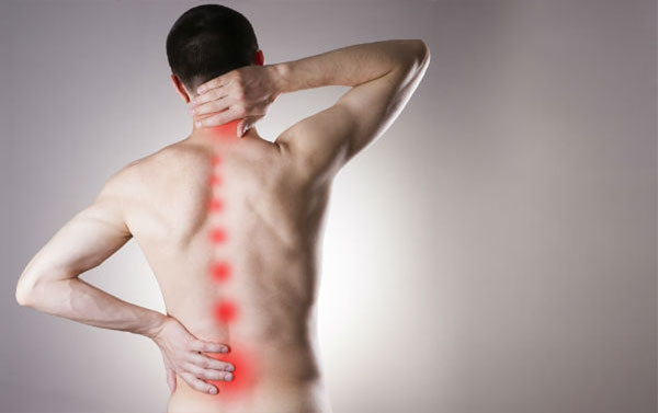 Treatment modalities in chronic pain