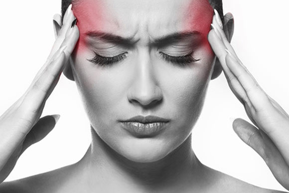 Headaches are a common health issue that affects people of all ages world over