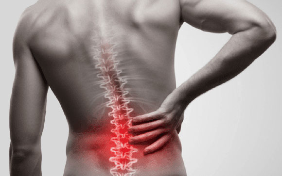 Lower Back Pain Treatment In Delhi