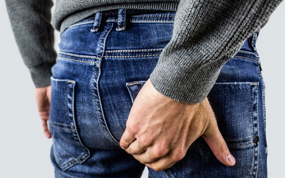 Piriformis Syndrome :  A Lesser Known Cause of Buttock Pain & Sciatica