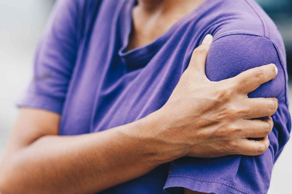 A New Treatment For Frozen Shoulder Ultrasound Guided Capsular Hydrodistention