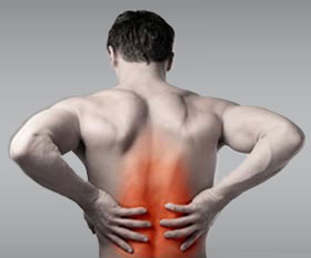 Back Pain & Sciatica Treatment In Delhi