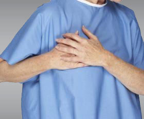 Thoracic spine and Chest wall Pain Treatment In Delhi