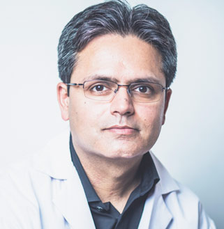 Dr. Amod Manocha - Pain Specialist In Delhi and Gurgaon