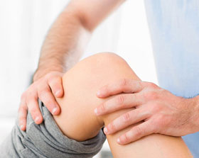 Knee Pain Treatment In Delhi