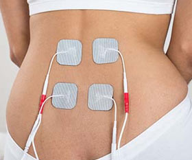 TENS or Transcutaneous Electrical Nerve Stimulation